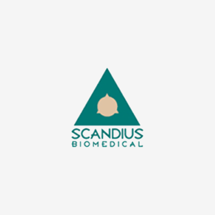 Scandius Biomedical