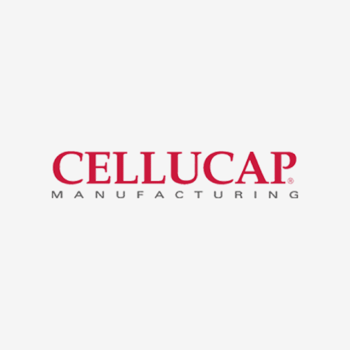 Cellucap Manufacturing Company