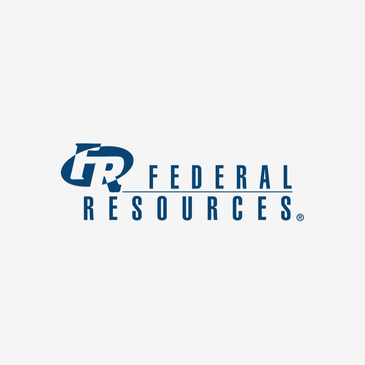 Federal Resources Supply Company